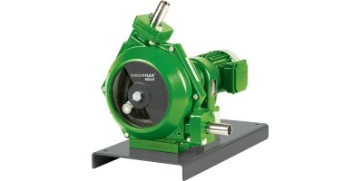 Verderflex - Model Rollit 25 - Hose Pump
