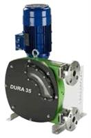 Verderflex - Model Dura 35 - Industrial Peristaltic Hose Pump and Tube Pump
