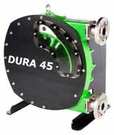 Verderflex - Model Dura 45 - Industrial Peristaltic Hose Pump and Tube Pump