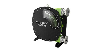Verderflex - Model Dura 55 - Industrial Hose Pump for Medium Flow Applications