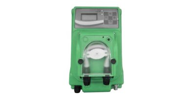 Model VP PRO CL - Peristaltic Chlorine Dosing Pump