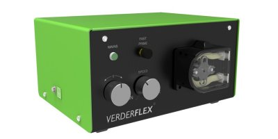 Verderflex - Model EV045 - Economy Cased Tube Pumps