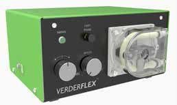 Verderflex - Model EV500 - Economy Cased Tube Pumps