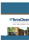 TerraClean - Model 5.0 - Broad-Spectrum Bactericide/Fungicide Brochure