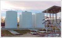 Acterra - Fuel and Chemical Bulk Storage Systems