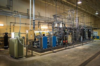 On-site chlorine and sodium hypochlorite generation systems for Water and wastewater disinfection industry