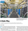 TPO Magazine article - Klorigen™ as Asplund (Alaska USA) Wastewater Treatment Facility