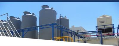 Water Treatment Equipment Financing Services
