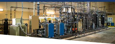 Klorigen™ - Model K-Series - On-site Chlorine Gas and Sodium Hypochlorite Generation Systems