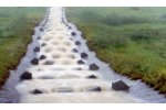 Dam reinforcement solutions for the spillway & slope protection - Soil and Groundwater