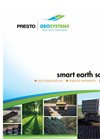 Presto Geosystems All Products - Catalog