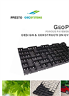 GEOPAVE™ Design and Construction Brochure (PDF 928 KB)