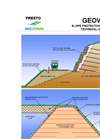Geoweb Slope Protection Technical Overview