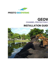 Geoweb Channel Protection Installation Guidelines