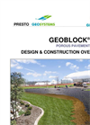 Geoblock5150 Design & Construction Overview