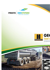 Geoweb - Load Support System Overview - Brochure
