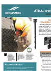 ATRA - Speed Stake Overview - Brochure