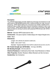 ATRA Speed Stake Specification