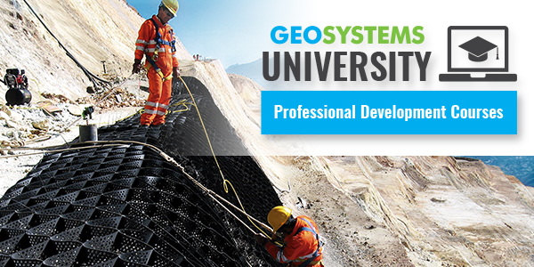 Presto Geosystems Announces New Series of Professional Development Courses