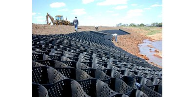 Presto Geoweb - Shoreline Protection Systems