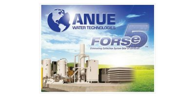FORSe 5 - Odor & Corrosion Control In Collection Systems