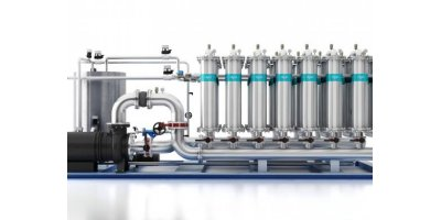 Reverse Osmosis Pretreatment