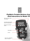 PPMa Brief Instructions