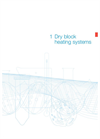 QB Series - Dry Block Heating Systems – Datasheet