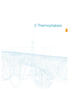 PHMP and PHMP-4 - Thermoshakers For Microplates – Datasheet