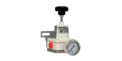 Model R Series - Aluminum Alloy Pressure Regulators