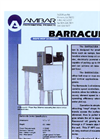Ambar - Barracuda 3 - Oil Skimming System - Brochure