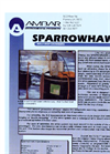 Ambar - Sparrow Hawk 2 - Belt Oil Skimming System - Brochure