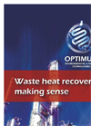 Optimum - Automatic Pipe Cleaning System (APCS) Brochure
