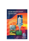 Steam Driven Cullet Preheating System Brochure
