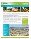 Water Resource Management Brochure