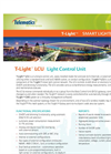 T-Light LCU Light Control Unit Brochure