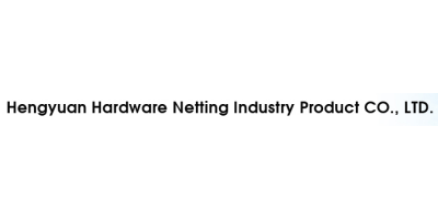 Anping County Hengyuan Hardware Netting Industry Product CO., LTD.