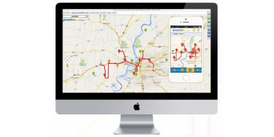 Version SmartBin Live - Route Optimization Software