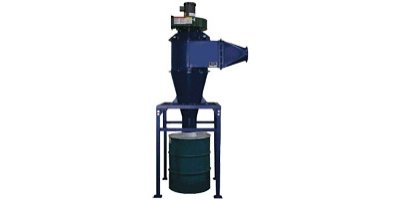 AER - Model CYC Series - Cyclone Dust Collectors