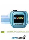 Model novaLUM II ATP - Detection System - Brochure