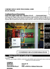 Confined Space Service- Brochure