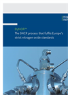 DYNOR - Non-Catalytic Reduction System Brochure