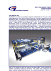 MkIII Oily - Waste Treatment Plant Brochure