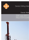 Watertec - Model 24 - Water Well Drilling Rig Specification Sheet
