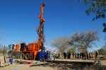 Watertec - Model 12.8 - Water Well Drilling Rig