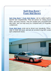 Foam Wall Berms Brochure
