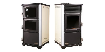 Model DK-DS - Heating Stoves - Fireplace for Indoor Use