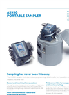 Hach AS950 Portable - Brochure