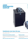 Hach AS950 Refrigerated - Brochure