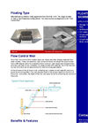 Floating Oil Skimmers Brochure